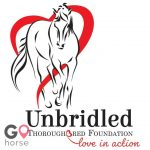 unbridled tbred f