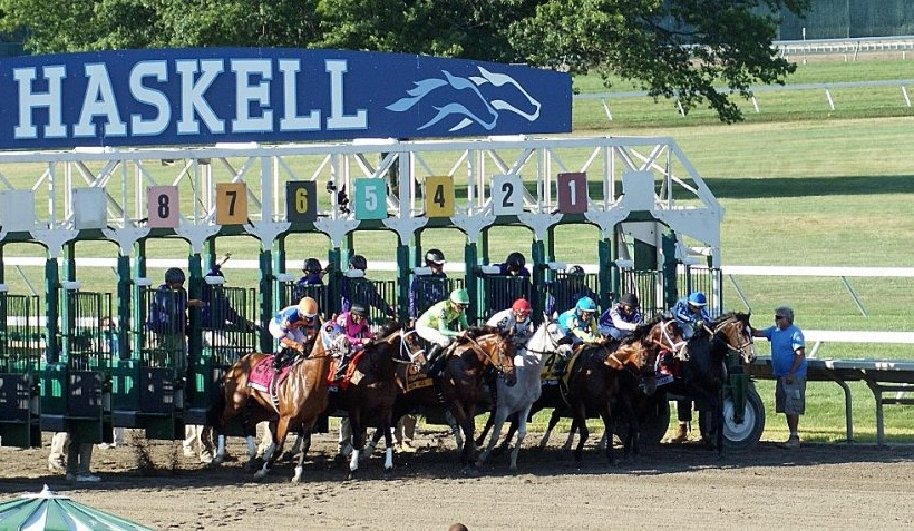 Haskell Restarts 3yo Season Horse Race Insider